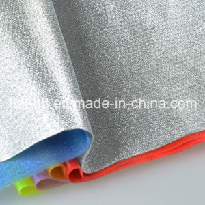 Colorful Sparkling Transparent PVC Rigid Sheet for Candle Holder Decoration pictures & photos