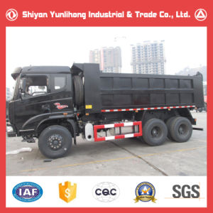 Sitom 10 Wheeler Dump Trucks Specifications/Tipper Truck 6X4 pictures & photos