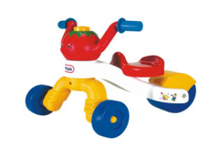 Baby Bicycle Carton Kids Ride on Car (H8724248) pictures & photos