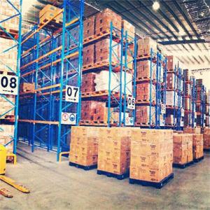 Warehouse Storage Racking System Steel Rack