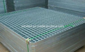 Welded Wire Mesh Made of Low Carbon Steel Wire pictures & photos