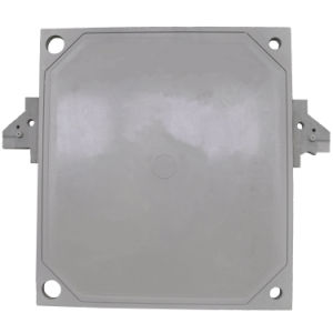 Xr1800 Gasket Type Chamber Plate for Mash Filtration in Beer Industry for Brewery