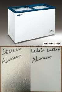 Stucco Aluminum Coil for Chest Freezer pictures & photos