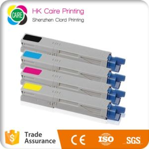 Compatible Toner Cartridge for Oki C3300 C3300n, C3400n, C3520 C3530n Mfp, C3600n, Mc360n Mfp, & Oki Mc630mfp - 43459301 pictures & photos
