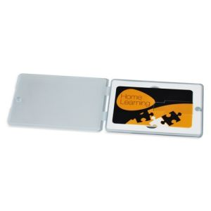 Metal Credit Card/Business Card USB with Logo Printing pictures & photos