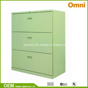 Modern Filing with Three Drawers Cabinet (OMNI-YY-01) pictures & photos
