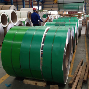 High Quanlity Cold Rolled Ba 430 Stainless Steel Coil pictures & photos