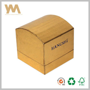 Luxury Custom Gift Cosmetic Packaging Paper Cardboard Box pictures & photos