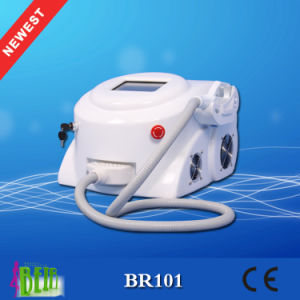 E-Light + RF Skin Rejuvenation System, Hair Removal Machine pictures & photos