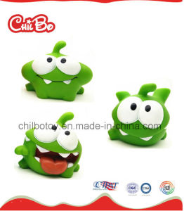 Funny Superfrog High Quality Vinyl Toys (CB-VT013-Y) pictures & photos
