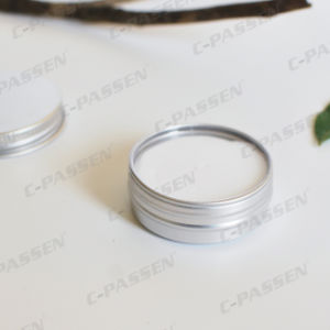 100g Aluminum Cosmetic Cream Packaging Container pictures & photos
