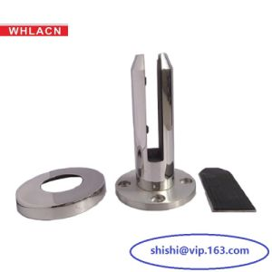 Stainless Steel Precision Casting Standoffs Handrail Fitting pictures & photos