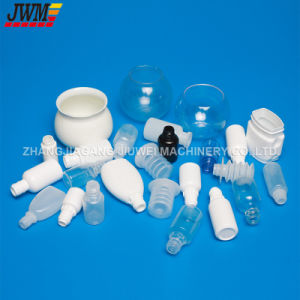 HDPE Plastic Injection Blow Molding Machine pictures & photos