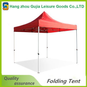 3X3 Foldable Steel Marquee Garden Shelter Tent