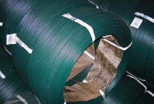 PVC Coated Wire pictures & photos