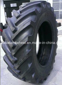 Radial Agricultural Tire 710/70r38 710/70r42 pictures & photos