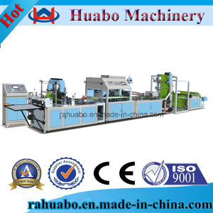 Discounted Non Woven Bag Making Machine Price pictures & photos
