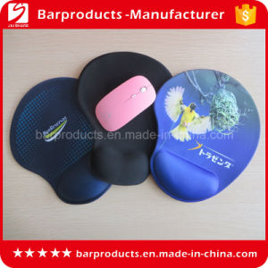 Hot Selling Wrist Rest Table Silicone Mouse Mat