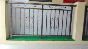 Security Balcony Guardrail/Fence of High Quality
