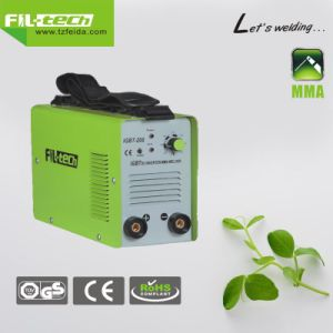 High Efficiency IGBT DC Inverter MMA Welder (IGBT-120/140/160/180/200)