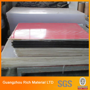 PMMA Sheet Plastic Acrylic Board Plexiglass Acrylic pictures & photos