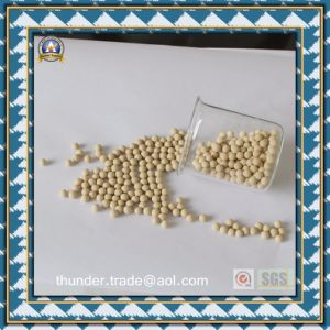 Supply Zeolite 4A Molecular Sieve for Industrial Use