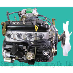 3Y Car Minivan Auto Petrol Gasoline Engine for Toyota pictures & photos