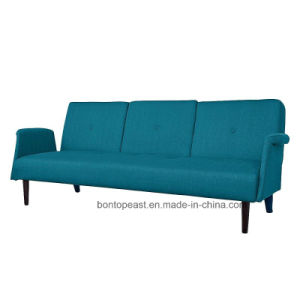 Triple Independed Seat Safa and Sofa Bed