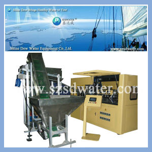 High Efficient Pet Bottle Blowing Machine pictures & photos