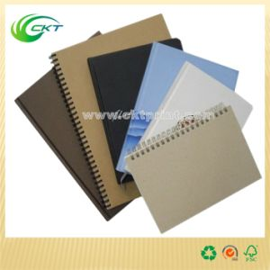Lightweight Note Book with Spiral Binding (CKT-BK-322)