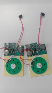China Light Sensor Voice Module, Light Sensor Voice Module