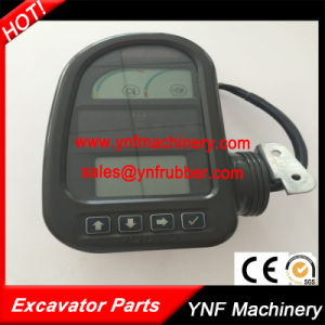 Excavator Parts Electric Parts Ec210b Monitor pictures & photos