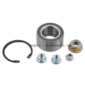 Wheel Bearing Kits (OE Ref: 1j0 498 625) for Audi/VW/Seat/Skoda pictures & photos