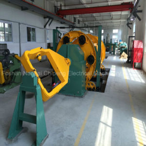 Underwater Wire Cable Making Machine pictures & photos