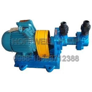 CE Approved 3G30X4 Fuel Oil Triple Screw Pump pictures & photos