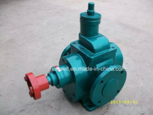 CE Approved YCB20 Circular Gear Pump pictures & photos