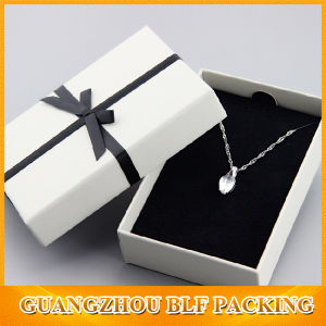 Paper Cardboard Packaging for Jewelry (BLF-GB505) pictures & photos