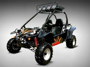 Kinroad Sand Buggies Go Karts Parts with High Quality