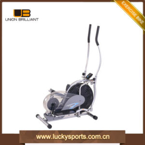 Home Indoor Fitness Exercise Elliptical Orbitrack Orbitrac Orbitrek Platinum Bike pictures & photos