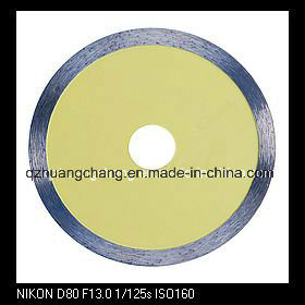 Circular Diamond Saw Blades for Marble and Granite
