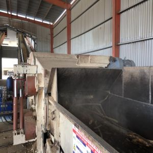 2018 Professional Particle Board Production Line for New Plant