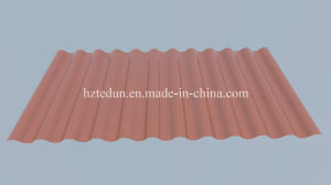 Corrugated Galvanized Roofing Sheet/Metal Panel/Metal Sheet pictures & photos