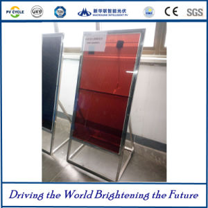 Economical High Efficiency Cheap Thin Film Solar Cell