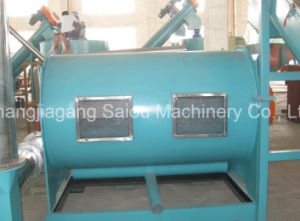 PE PP Washing Line Waste Plastic Recycling Machine pictures & photos