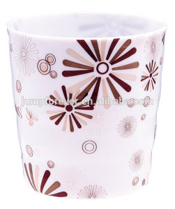 High Quality Custom Printed Plastic Water Cup