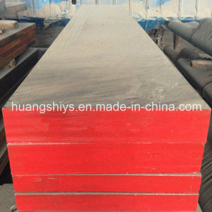 SKD 61 Hot Forged Steel Plate