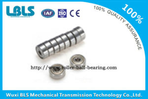 High Quality Miniature Bearing 623