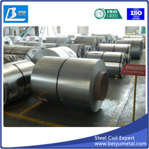 Cold Rolled Steel Coil with Zinc Coating pictures & photos
