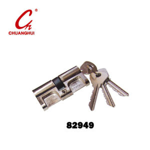 Two Side Open Lock Cylinder 82949 pictures & photos