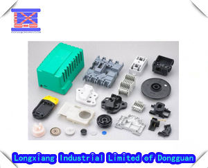 Professional Plastic Injection Mould for Auto Components/Parts pictures & photos